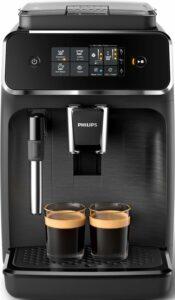 Philips 2200 serie EP2220-10 – Espressomachine – Zwart